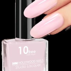 Hollywood Nails Nagellak 66 Lucent Nature 10ml