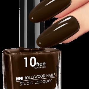 Hollywood Nails Nagellak 37 Chocolate 10ml