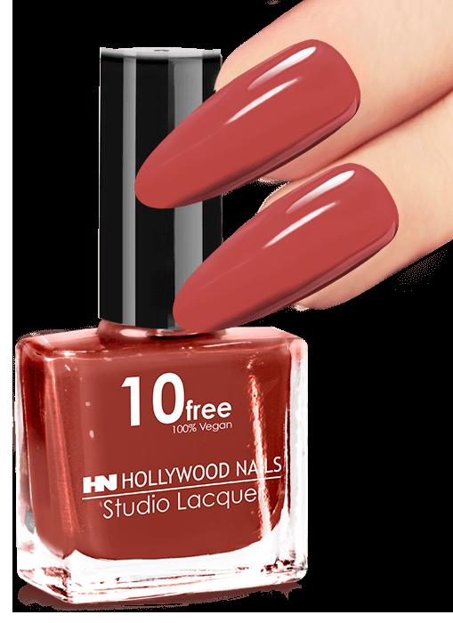 Hollywood Nails Nagellak 54 Bright Enthusiasm 10ml