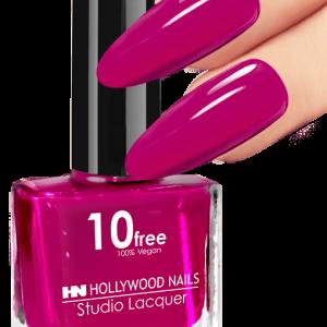 Hollywood Nails Nagellak 59 Magenta Pep 10ml