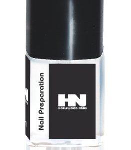 Hollywood Nails Nail Preparation