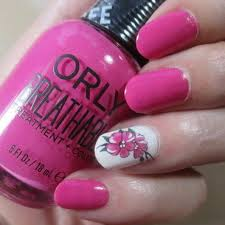 Orly Breathable Berry Intuitive 18ml