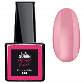 Hollywood Nails L.A. Queen – Kiss me Baby #13 15ml
