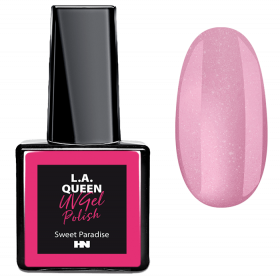 Hollywood Nails L.A. Queen – Sweet Paradise #14 15ml