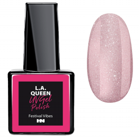 Hollywood Nails L.A. Queen – Festival Vibes #15 15ml
