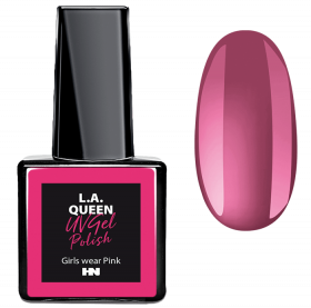 Hollywood Nails L.A. Queen – Girls Wear Pink #16 15ml
