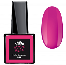 Hollywood Nails L.A. Queen – Hello Gorgeous #17 15ml