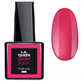 Hollywood Nails L.A. Queen – Single Lady #18 15ml