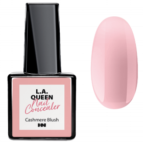 Hollywood Nails L.A. Queen Consealer /Rubberbase – Cashmere Blush #2 15ml
