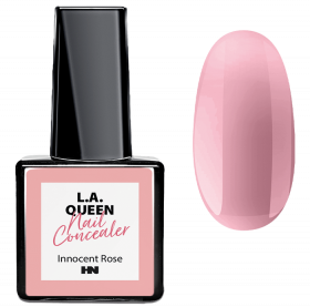 Hollywood Nails L.A. Queen Consealer /Rubberbase – Innocent Rose #3 15ml