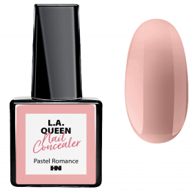 Hollywood Nails L.A. Queen Consealer /Rubberbase – Pastel Romance #4 15ml