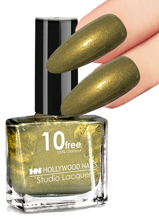 Hollywood Nails Nagellak 52 Curry Sweetness 10ml