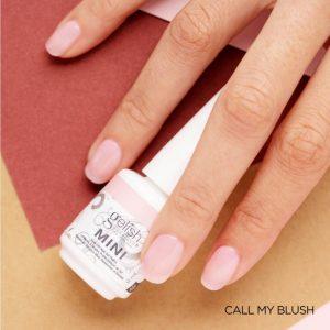 Gelish Call my Blush 9ml