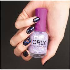 Orly Nailpolish Kick Glass 18ml