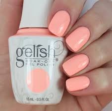 Gelish 15ml All About The Pout
