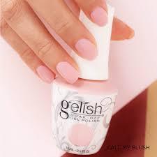 Gelish 15ml Call My Blush