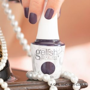 Gelish 15ml A Girl And Her Pearls