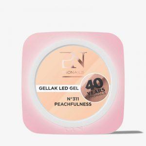 *SUMMER 2021* Pronails Gellak 311 Peachfulness 10ml