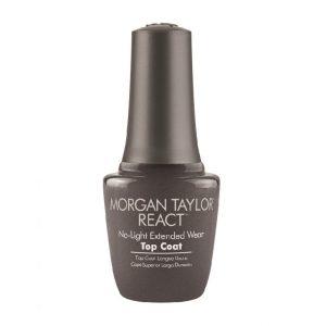 Morgan Taylor Topcoat 15ml