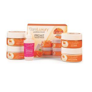 Spa Treatment BareLuxury Energy Intro Kit