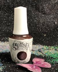 Gelish 15ml A Little Naughty
