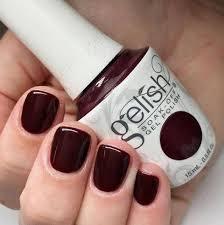 Gelish 15ml Black Cherry Berry