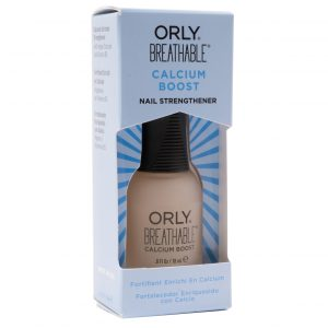 Orly Breathable Calcium Boost 18ml