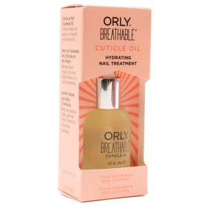 Orly Breathable Cuticle Oil 18ml