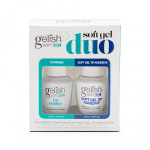 Gelish Soft Gel Duo