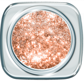 Glitter Gel 387 Celebrity Champagne