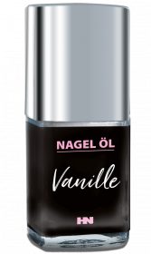 Hollywood Nails Cuticle Oil Vanille 10ml